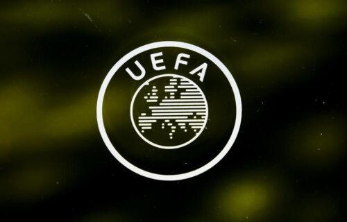 Frka u Evropskom fudbalu zbog Superlige: UEFA ustala na noge i zapretila izbacivanjem iz svih takmičenja