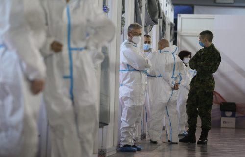 Komšije u ČUDU! Kako se dogodilo da Srbija bude predvodnik u vakcinisanju, a Hrvatska na dnu EU?