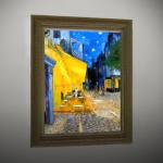 Zakoračite unutar čuvene Van Gogove slike: Doživite terasu kafane u noći (VIDEO)