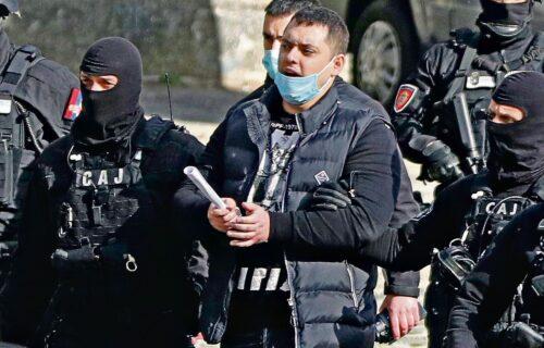 Novi dokaz da je Belivuk imao ZAŠTITU u Crnoj Gori: Iza svega stoji jedan čovek, skinuli ga sa CRNE LISTE