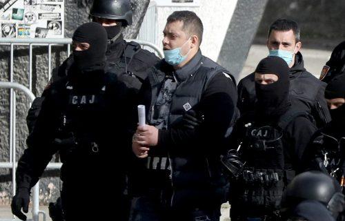 Aca Bosanac u policiji dao izjavu u svojstvu građanina