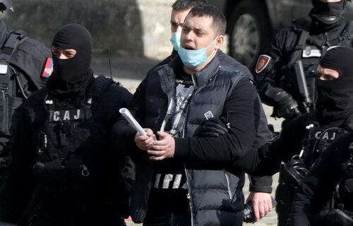 Osuđen PRVI VOJNIK Velje Nevolje: Kuzman priznao krivicu, evo koliko godina će da robija