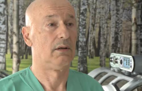 """Sve što treba je METAR! Dr Solaković otkrio TAJNU mršavljenja: """"Vagu nikako ne koristite"""""""