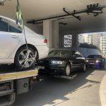 Pogledajte SNIMAK: Ulazak u garažu vođe Alkatraza, policija Šobiću oduzela šest automobila (FOTO+VIDEO)