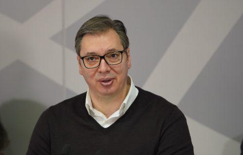 """Građani BiH reagovali na humanost predsednika Srbije: """"Hvala Vučiću, naše političare neka je sramota"""""""