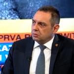 """""""Velja Nevolja NEĆE IZAĆI iz zatvora, ne bojte se, imamo dovoljno dokaza"""": Vulin o slučaju Belivuk"""