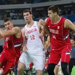 Jedna je Srbija! Bogdanoviću nedostaje noćni život, a Jokiću hrana i osećaj koji ne može da opiše