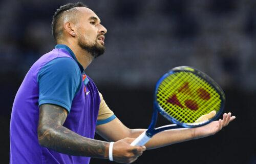 Kirjos vodio, ponižavao protivnika, pa izgubio: Tim se vratio iz ambisa i prošao u osminu finala! (VIDEO)