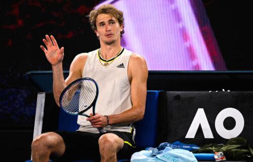 Zverev zna recept za pobedu nad Novakom: Đokovića očekuje najveći izazov na Australijan openu!