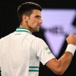 Bogdan oduševljen zbog Novakovog rezultata: Uspeh srpskog tenisera slavi se na svakom kraju sveta (FOTO)