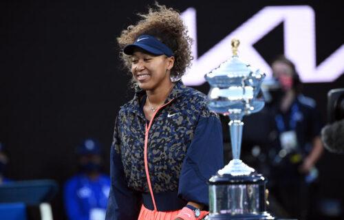 Nova kraljica ženskog tenisa je Naomi Osaka: Čudesna Japanka osvojila Australijan open!