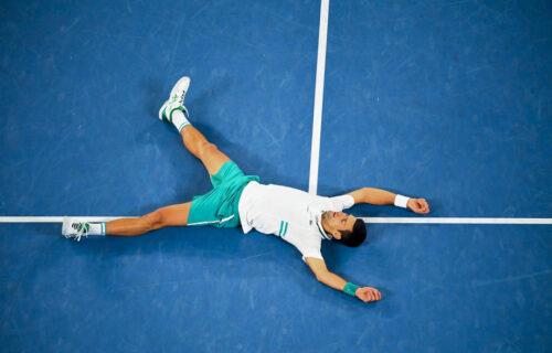 Hrvat otkrio tajnu zašto su Đoković i Nadal najbolji na svetu!