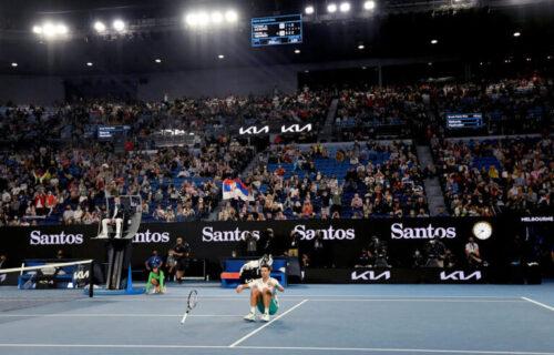 Manje nego prošle godine: Evo koliko je Đoković zaradio novca osvajanjem Australijan opena!