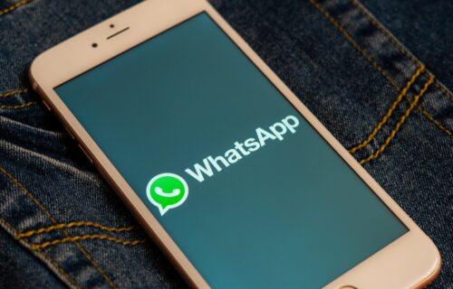 Bliži se novembar i najavljena WhatsApp blokada: Popularnu aplikaciju neće moći da koriste OVI telefoni
