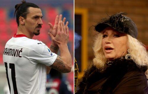 Nada Topčagić zaradila mnogo NOVCA na proslavi kod Ibrahimovića u Milanu: Isplivala tačna CIFRA