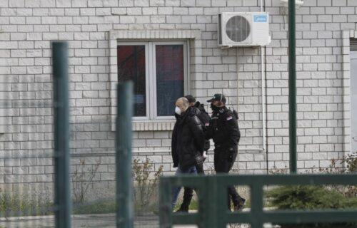 """""""PROPEVAO"""" Miloš Tomić: Evo šta je bivši direktor carine pričao u policiji"""