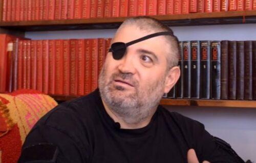 Rus koji je BRANIO Srbiju u KRITIČNOM stanju: Albert na Kosovu izgubio oko, a sada se bori za život