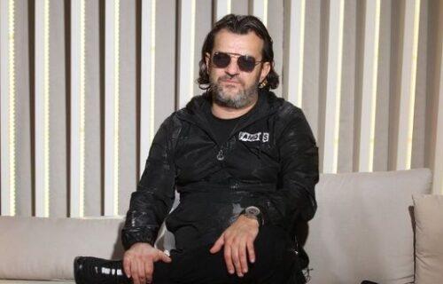 """Nije mogao da dođe sebi! Film """"Dara iz Jasenovca"""" potresao Acu Lukasa: Toliko emocija da je to strašno"""
