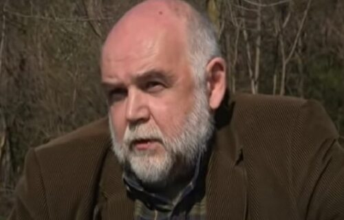Komšije Aleksandra Berčeka tvrde da ih glumac TERORIŠE kad se NAPIJE: Njegovo ponašanje je nepodnošljivo