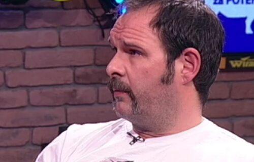Aleksandar Srećković Kubura otkrio kako je dobio ČUVENI NADIMAK: Pričom sve nasmejao