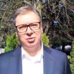 Hrvati nazvali Vučića psihopatom jer uzdiže Srbiju: Užasne optužbe na račun predsednika i SRPSKOG naroda
