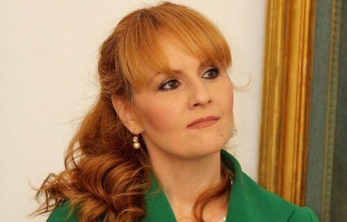 Aleksandra Kovač: Nikada nisam pravila kompromise, zato me publika voli (VIDEO)