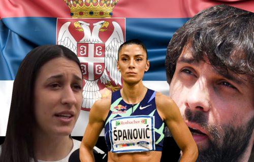 Ivana Španović nije prva koja nam je slomila srce: Ova odustajanja srpskih sportista i dalje nas bole!