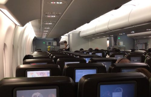 Ko nije vakcinisan NE MOŽE u avion: Nova pravila za putnike