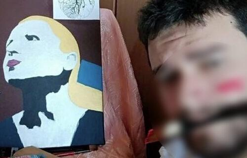 """""""Jelica mi dolazi u snove i oprašta mi"""": Ikonopisac optužen za UBISTVO starice moli da ga uspavaju"""