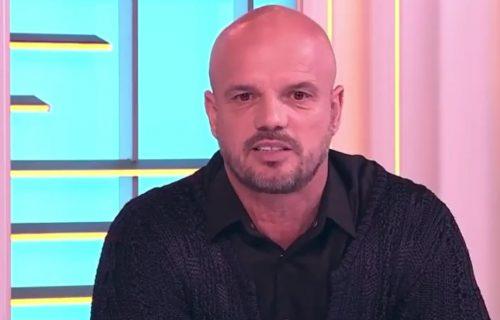 Boban Rajović priznao: Ne kajem se što sam bio u ZATVORU, ko nije, PROPUSTIO je dosta toga u životu