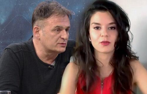 """Danijela iznela NOVE detalje u slučaju Lečić: """"Posle silovanja tražio je da mu pevam, a žena ga je ZVALA"""""""