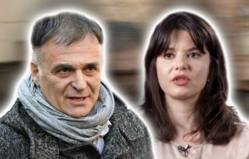 """Oglasio se Lečić nakon ODBACIVANJA krivične prijave Danijele Štajnfeld: """"Mislio bih da sam MONSTRUM"""""""