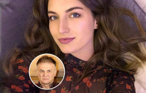 Ćerka Branislava Lečića POBEGLA iz Srbije nakon skandala: Konačno otkriveno gde se sakrila od svih