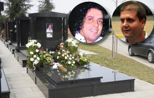 Otkrivena TAJNA GROBA Šarićevog najbližeg saradnika: Cigla je BRUTALNO ubijen, pa sahranjen prošle subote