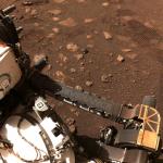 Rover se PROVOZAO po Marsu: Evo koju distancu je PREŠAO i koliko vremena mu je trebalo za to (FOTO)