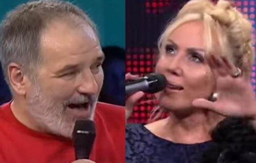Isplivao snimak NASTUPA Đorđa Balaševića i Lepe Brene: Otpevali HIT u emisiji koju su svi voleli (VIDEO)