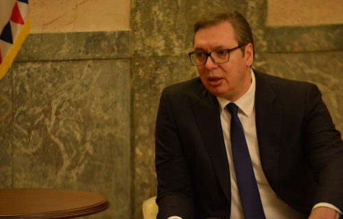 Predsednik Vučić: Albanci jesu za dijalog, ali NISU za kompromis! Evo KADA očekuje nastavak pregovora