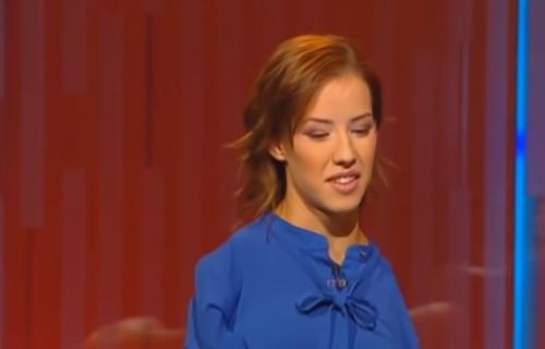 Mlada sportistkinja oduševila Đokovića: Pokazala veliki talenat iako je rođena sa invaliditetom (VIDEO)