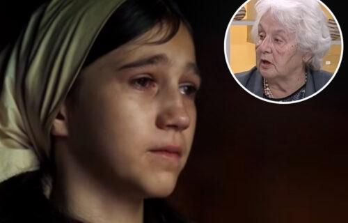 Ona je prava DARA iz Jasenovca: Žena dokazima šokirala naciju, imala je 7 godina kada je preživela MASAKR