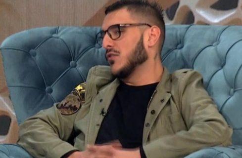 Od svih zvanica Darko NAJGORI: Pevač progovorio o KORONA žurki na kojoj je viđen, a o kojoj bruji Srbija!