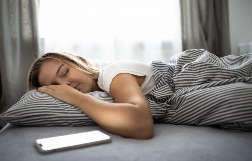 Hroničan umor nije samo stvar nespavanja: Proverite, možda imate OZBILJAN PROBLEM