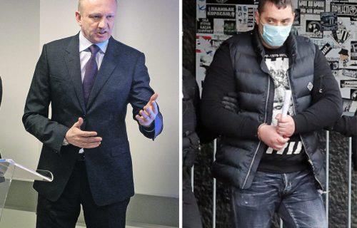 Đilas i Velja Nevolja ZAJEDNO protiv Vučića: Opozicija gleda u kriminalce kao u UZDANICE
