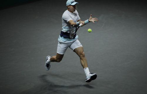 Srbima teško u Dohi: Federer ponovo na terenu - ovaj turnir obećava!
