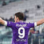 Vlahović ruši sve rekorde na Apeninima: Srbin je prvi fudbaler kome je ovo pošlo za nogom (FOTO)