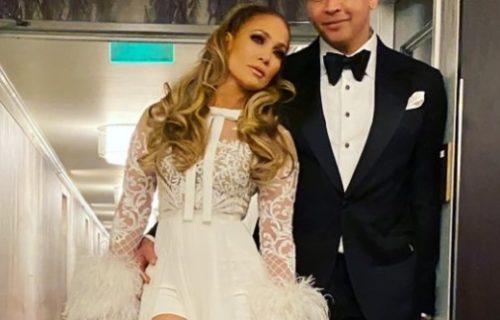 Dženifer Lopez RASKINULA VERIDBU sa Rodrigezom? Svet bruji o Aleksovoj aferi sa rijaliti zvezdom