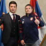 ZVANIČNO: Dragan Stojković Piksi je novi selektor - poznat ceo sastav stručnog štaba!