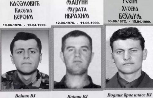 Veliki broj Goranaca pao za slobodu Srbije: Časno su branili zemlju od agresora i albanskih terorista
