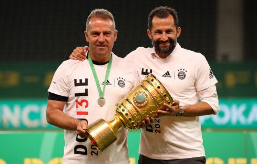 Sada je zvanično: Hansi Flik saopštio da napušta Bajern ovog leta!