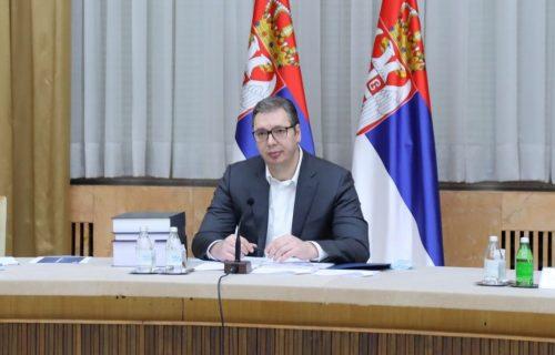 Vučić najavio obračun svim kriminalnim grupama: Izbrojani su vam dani na slobodi