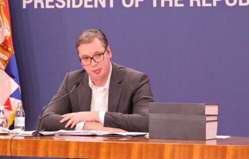 Vučićeva poruka Srbima sa Kosmeta: Za nas je najvažnije da budete BEZBEDNI i da imate BOLJI život